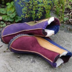 Sheepskin Boots Wildside in Raj