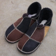 Sheepskin-Slippers-Black-Mocca-&-Spice-Size-12.b
