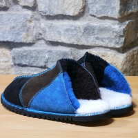 Sheepskin-Mules-in-Black,-Mocca-&-Ocean-c