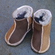 Baby-Sheepskin-Boots-in-Bark-&-Mocca-middle