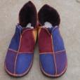 Sheepskin-Slippers-in-Raj-with-navy-&-purple-toes-b