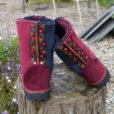 Sheepskin-boots-in-Indigo-&-Wine-b
