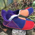 Sheepskin-Slippers-in-Raj-with-red