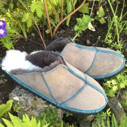 Sheepskin Slippers UK