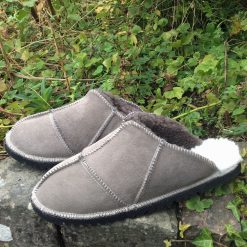Sheepskin Slippers made in UK